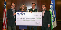 CEO Group Check Presentation